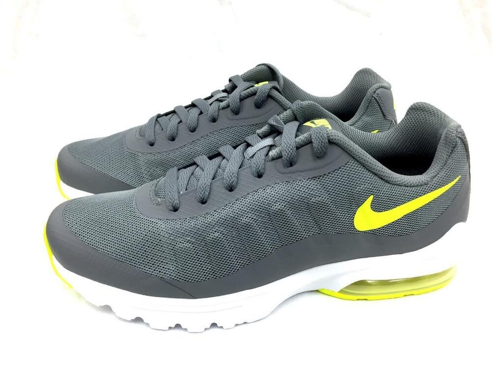 Mens Nike Running Shoes Grey