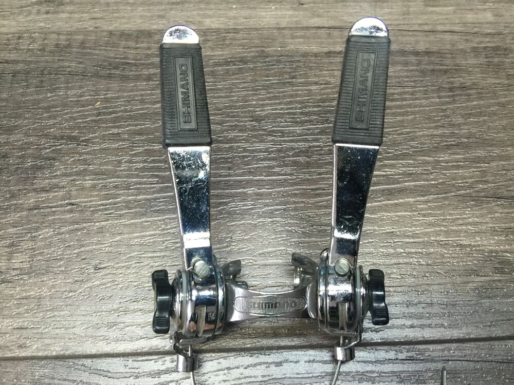 7 bicycle shifter sp vintage xt