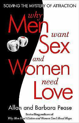 love what sexual attraction like blind