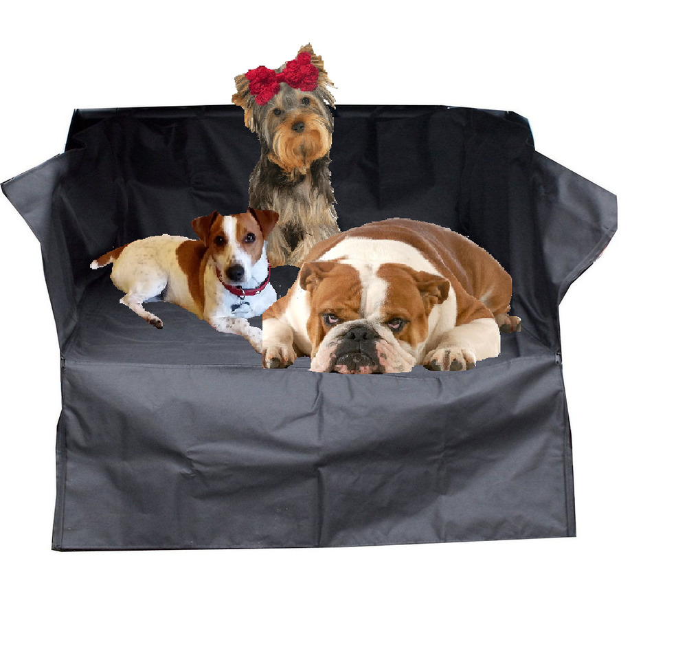 car boot liner cover mat for dogs tools work pet heavy duty trunk lip protector ebay. Black Bedroom Furniture Sets. Home Design Ideas