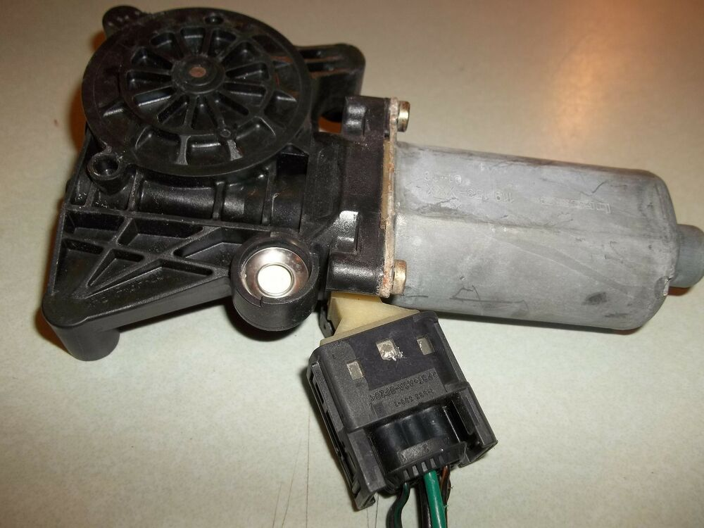 2001 mercedes benz e430 right front window motor ebay