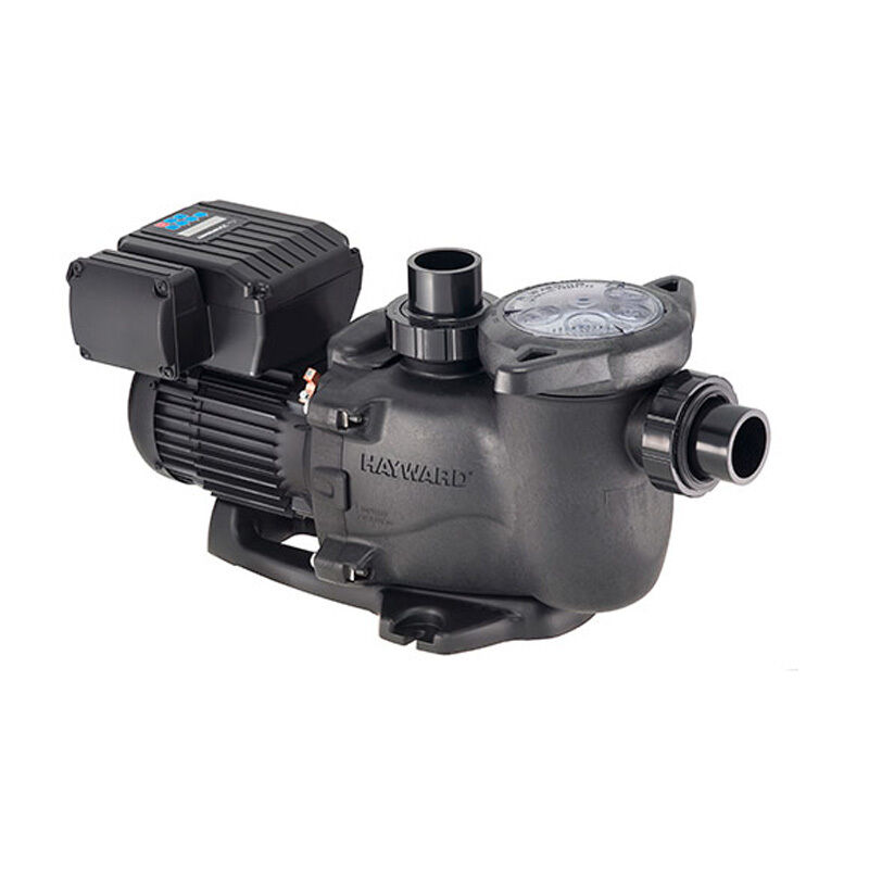Hayward max flo xl vs variable speed pool pump 1 5 total - Hayward pool equipment ...