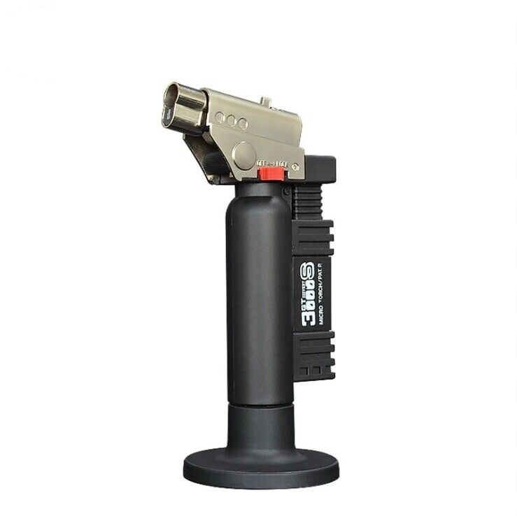 1000 Ideas About Chefs Blow Torch On Pinterest: Blow Torch Chef Tool Small Mini Handheld Gas Lighter