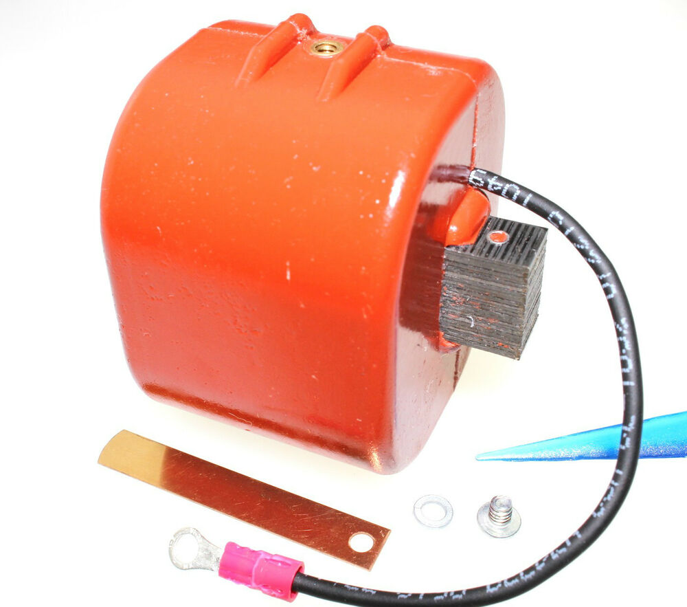 Magneto Coil For Ford 9n Engine Fmx4b73 Fmxe4b73 Fordson