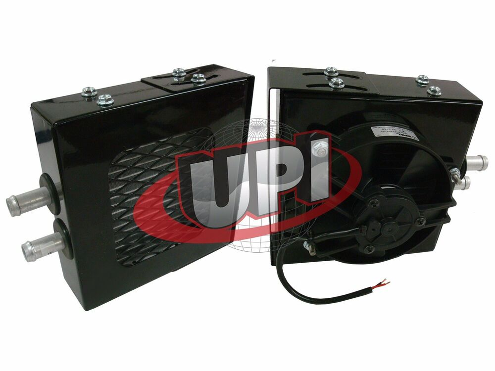 Electric Heater Core For Car