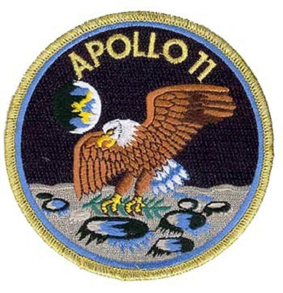 astronaut apollo patches - photo #12