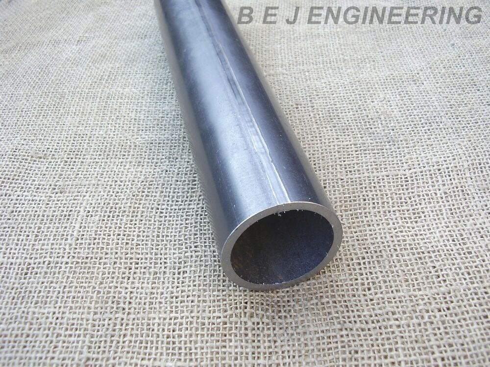 Mild steel round tube circular hollow section chs