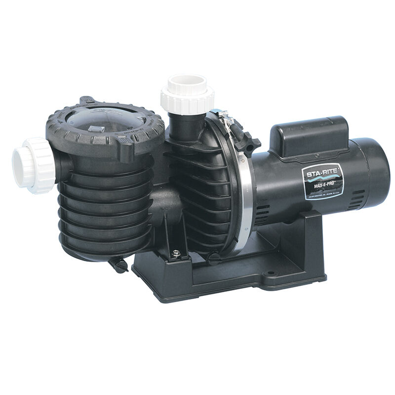 Sta Rite Max E Pro 2hp 2 Hp Ur Swimming Pool Pump P6ra6g