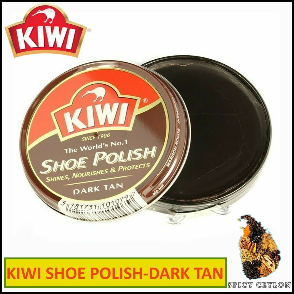 Best Brown Leather Shoe Polish
