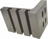 """New T Slotted Angle Plate 6.5 """" MILLING MACHINE PLATE"""