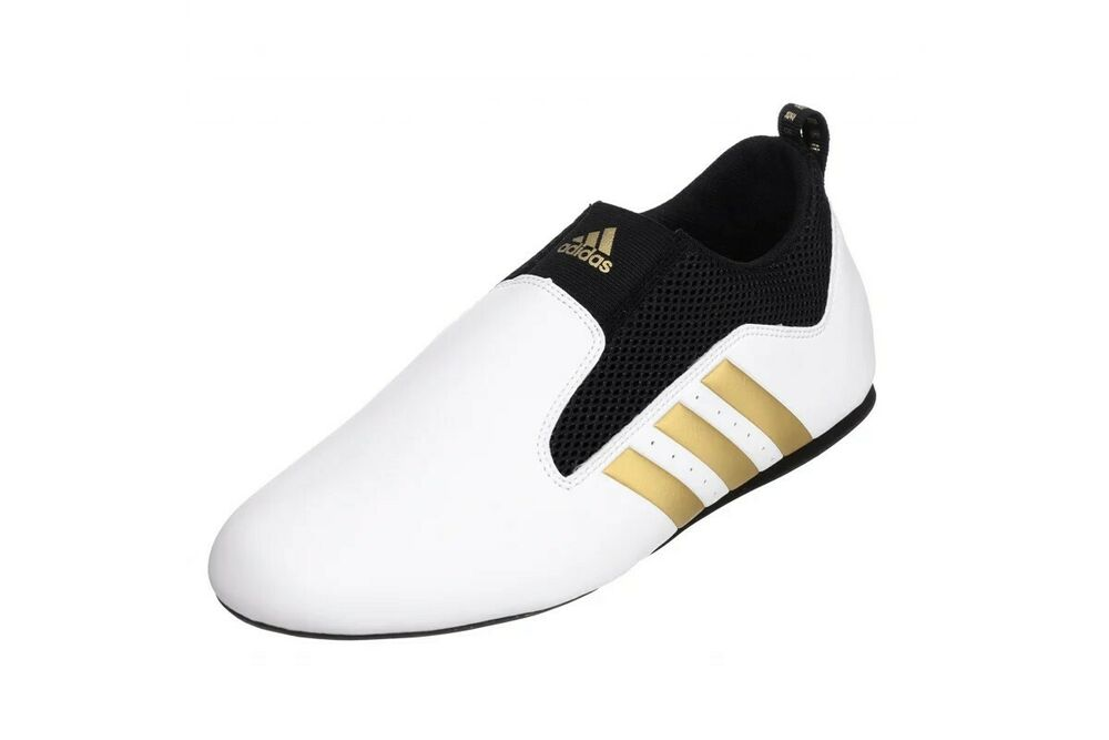 Adidas Sm Ii Martial Arts Shoes White