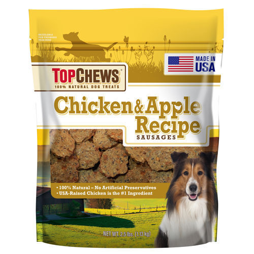 List Of Dog Food Made In Usa