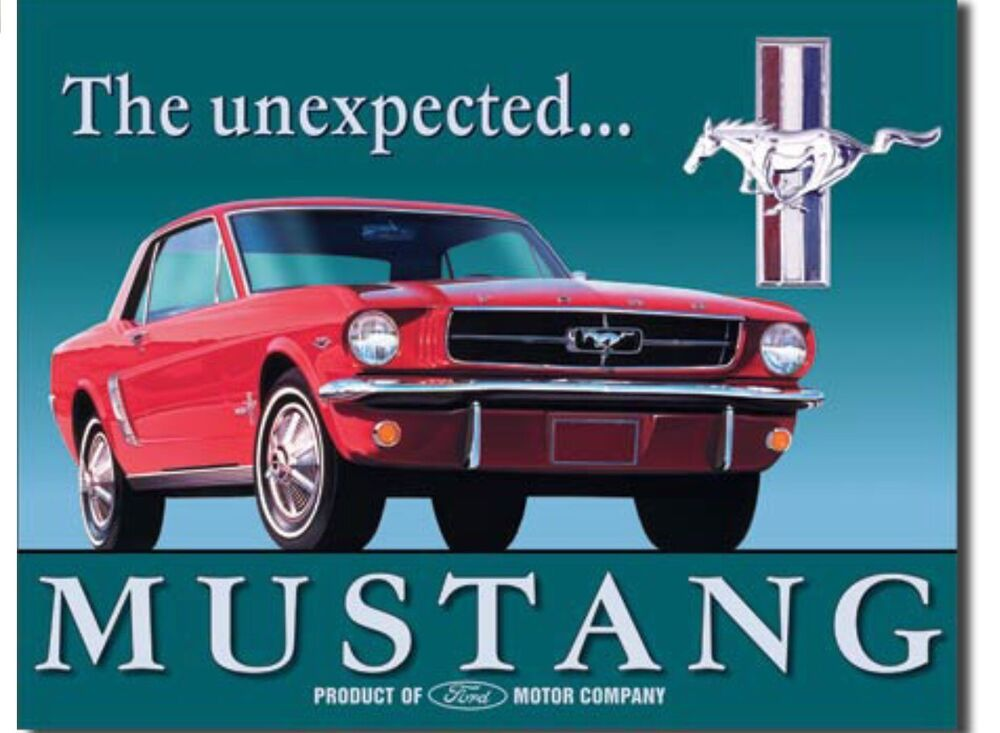 Ford Mustang Home Decor Hd Photo