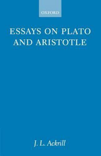 aristotle on the soul essay - the soul according to plato, aristotle, and augustine the soul can be defined as a perennial enigma that one may never understand  - definition essay .