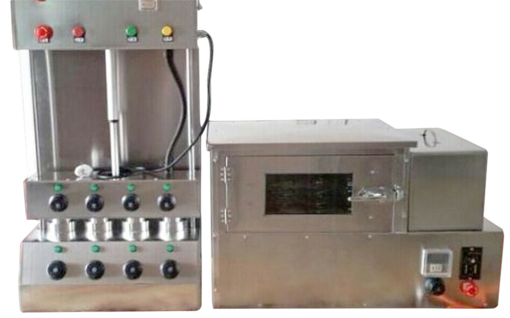 pizza maker machine for business