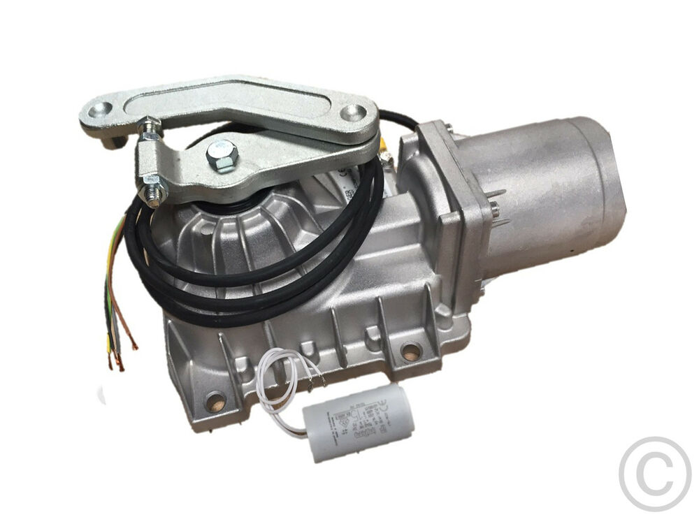 Roger R21 Replacement Electric Gate Motor Direct