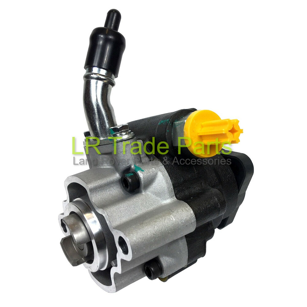 LAND ROVER DISCOVERY 2 TD5 NEW POWER STEERING PUMP PAS