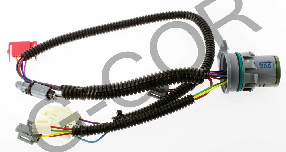 4l80e Wire Harness Internal Only  Male   Chevy  Gm   New