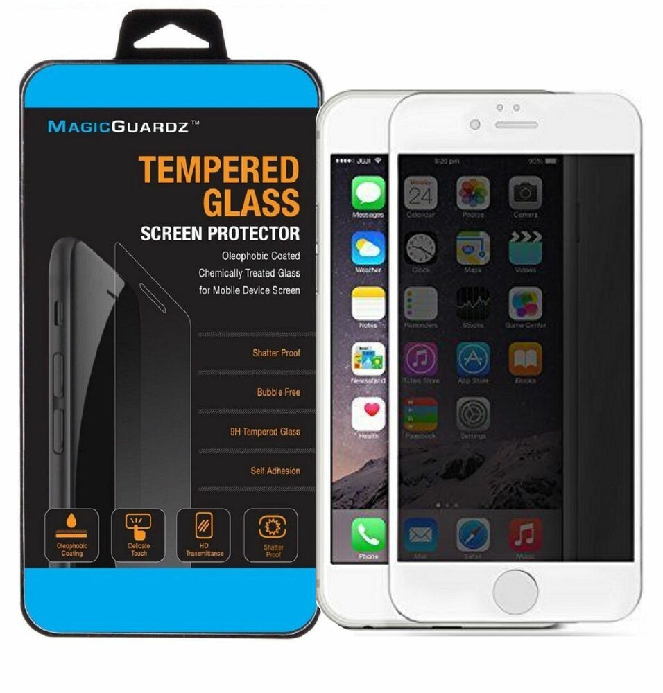 does iphone need screen protector privacy white frame anti tempered glass screen 16879