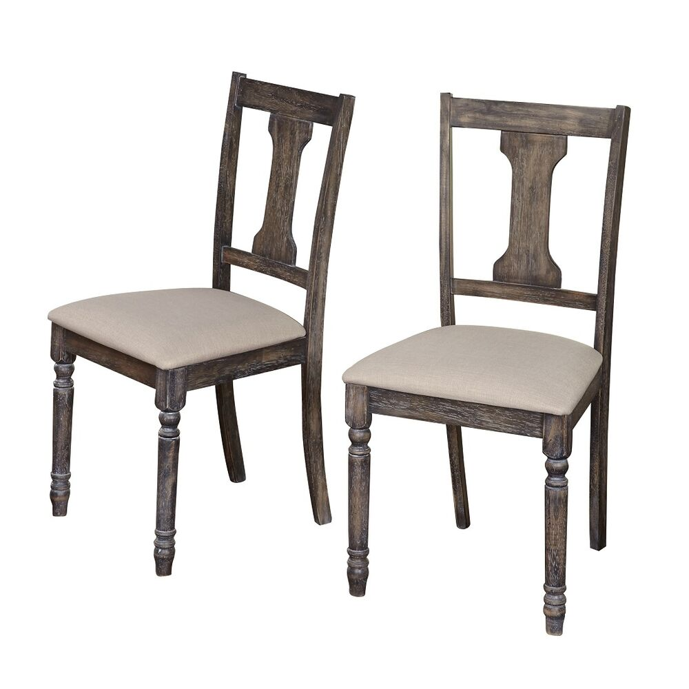 Dining Room Chairs Nailhead