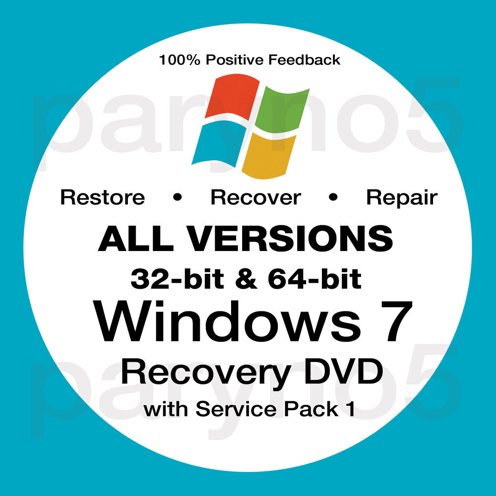 how to create system recovery disk windows 7 ultimate