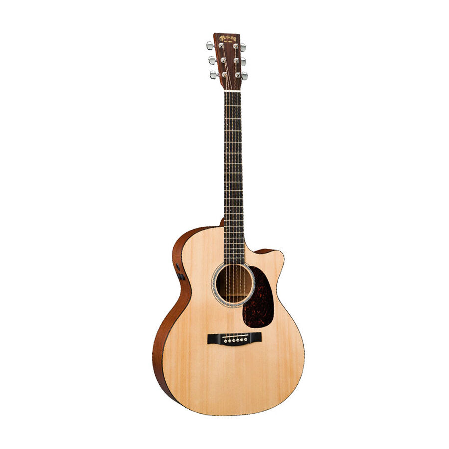 martin gpcpa4 performing artist series acoustic electric guitar w case new 729789433198 ebay. Black Bedroom Furniture Sets. Home Design Ideas