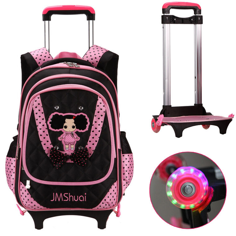 Best prices on Girls backpack with wheels in Backpacks. Check out Bizrate for great deals on popular brands like Bric's Life, Broad Bay and Disney. Use Bizrate's latest online shopping features to .