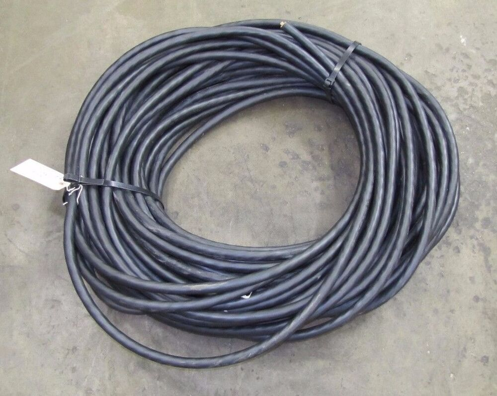 AIW P-130-29-MSHA 10 AWG 6/C SOOW 90C 600V WATER RESISTANT COPPER ...