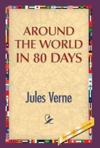 a summary of around the world in eighty days by jules verne Monkeynotes study guide summary for around the world in eighty days by jules verne-free booknotes/chapter summary/plot synopsis/analysis/book report/download.