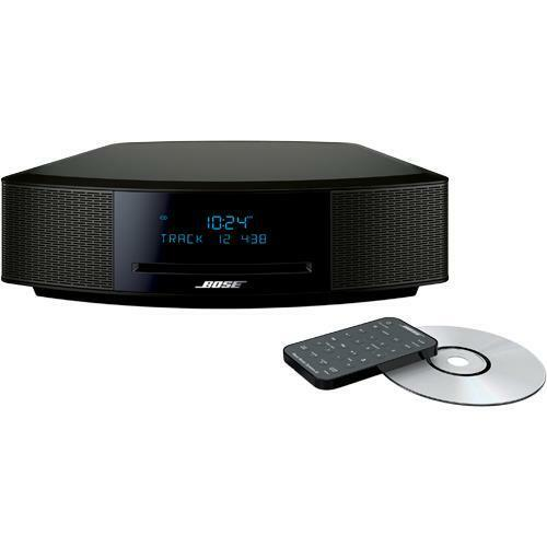 bose wavemsiveb wave music system iv ebay. Black Bedroom Furniture Sets. Home Design Ideas