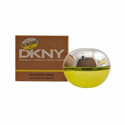 Be delicious dkny by donna karan perfume for women 1 0 oz Donna karan parfume