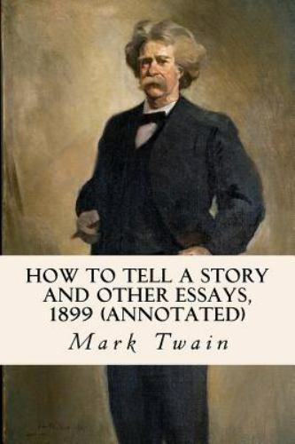 analysis of a fable by mark twain Essays - largest database of quality sample essays and research papers on analysis of a fable by mark twain.