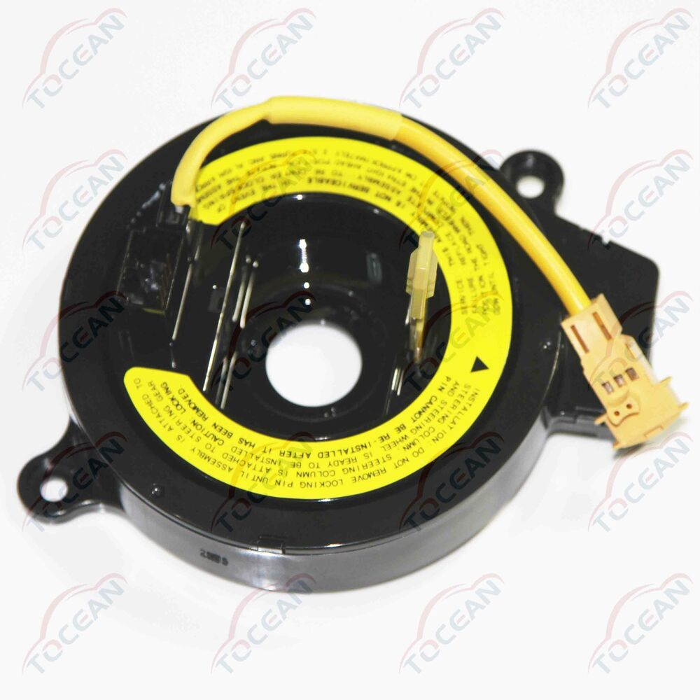 jeep tj clock spring wiring 56042341ae new spiral cable clock spring for jeep grand ... #14