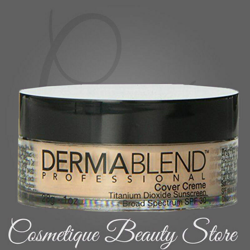 Dermablend Cover Creme Full Coverage Foundation with SPF 30, 30C True Beige Explore Amazon Devices · Shop Our Huge Selection · Read Ratings & Reviews · Deals of the Day2,,+ followers on Twitter.