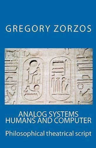 Analog Systems Humans And Computer Philosophical