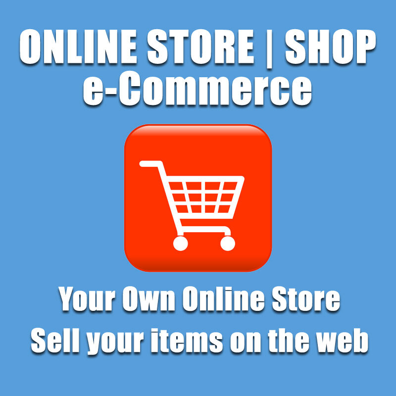 how to build your own ecommerce website