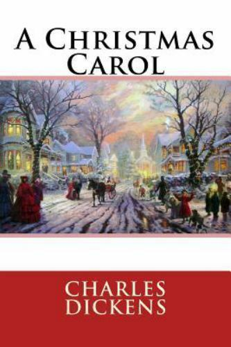 charles dickens a christmas carol online