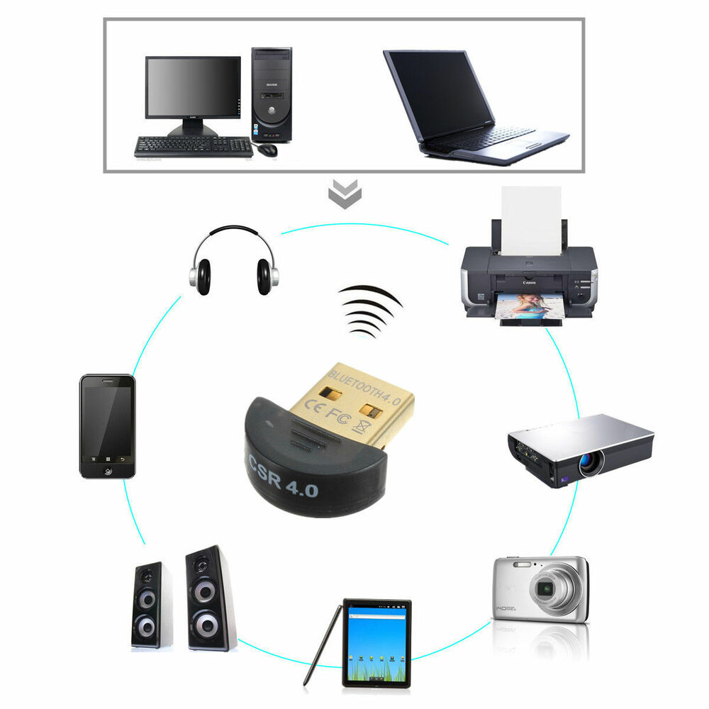 new usb 3 0 bluetooth v4 0 dongle dual wireless adapter. Black Bedroom Furniture Sets. Home Design Ideas