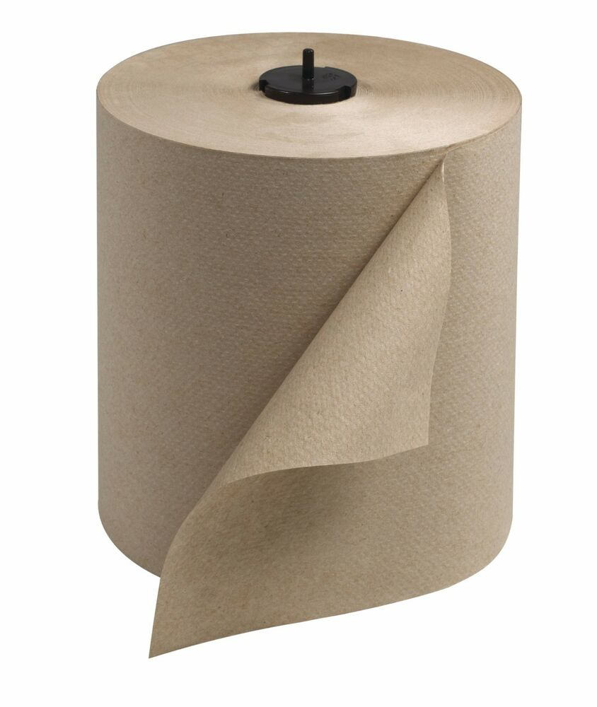 Paper Towel Rolls For Hamsters: SCA 290088 Tork Hand Roll Towel For H1 System