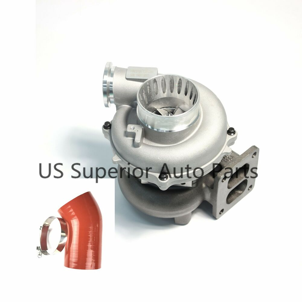 Supercharger Kits For Ford 390: 94~97 Ford Powerstroke 7.3L Upgraded TP38 Turbo Charger