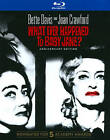 What Ever Happened to Baby Jane (Blu-ray Disc, 2012, 50th Anniversary DigiBook)