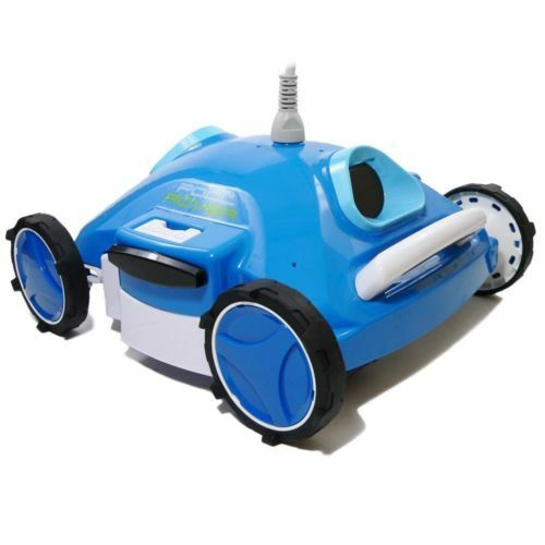 Aquabot Pool Rover S2 40i Automatic Above Ground Pool Robotic Cleaner Vacuum Ebay