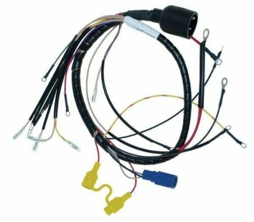 johmson wiring harness 2004 ford freestar wiring harness