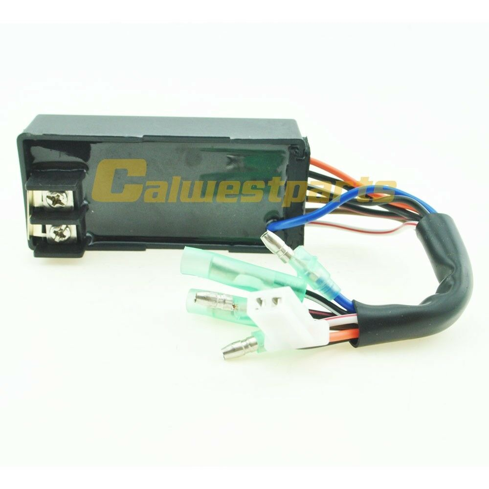 High Performance Cdi Box Fits Polaris Predator 90 2003