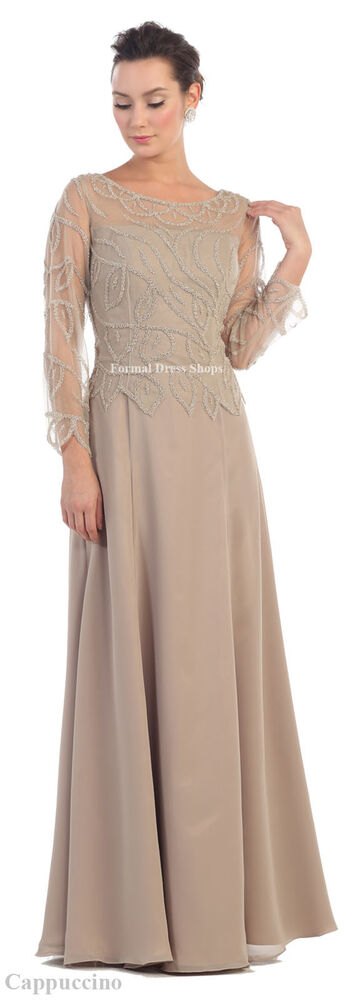 SALE ! NEW FORMAL EVENING GOWNS CLASSY LONG DRESSES ...