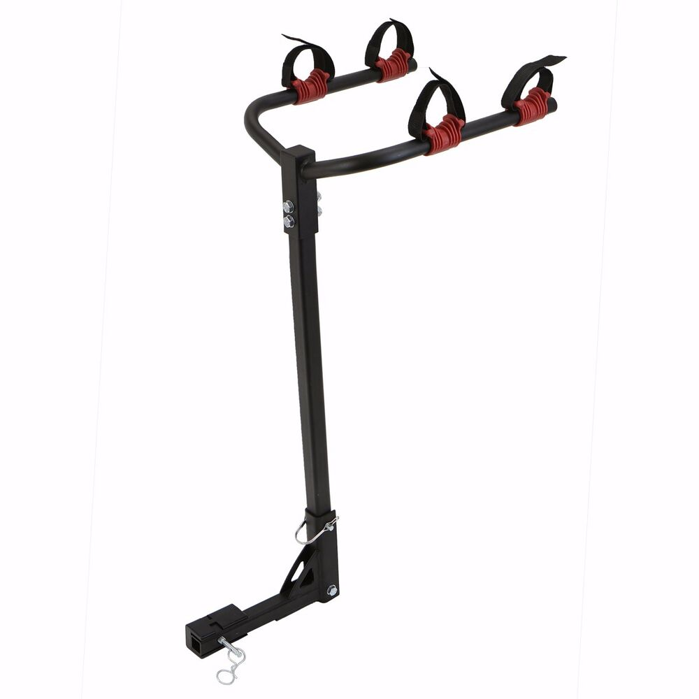 Bicycle Rack For Suv >> New 2 Bikes Auto Hitch Mount Bicycle Bike Rack Car SUV ...