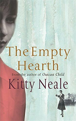 The Empty Hearth By Neale Kitty Paperback Book The Cheap Fast Free