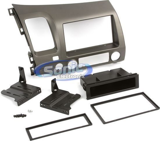Scosche Ha1561etb Single Din Installation Dash Kit 2006