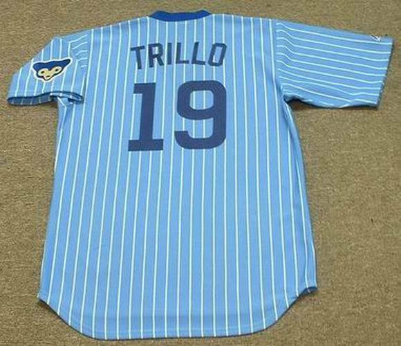new products d2859 42d6b discount code for chicago cubs throwback jersey c972c b3d72