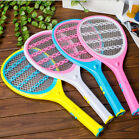 Mosquito Control Net Killer Swatter Bug Insect Electric Fly Zapper Killer Racket